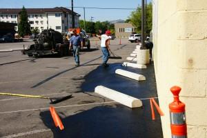 Soumissions Pavage: pour un asphaltage de qualité à Québec