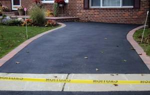 Trouvez un paveur professionnel pour votre asphalte