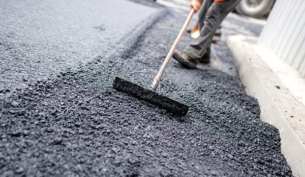 Pour vos travaux de pavage ou d'asphaltage, faites affaires avec soumissions pavage.