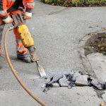 Réparation d'asphalte : Prix de la Rénovation et Réparation du pavage d'une entrée de garage