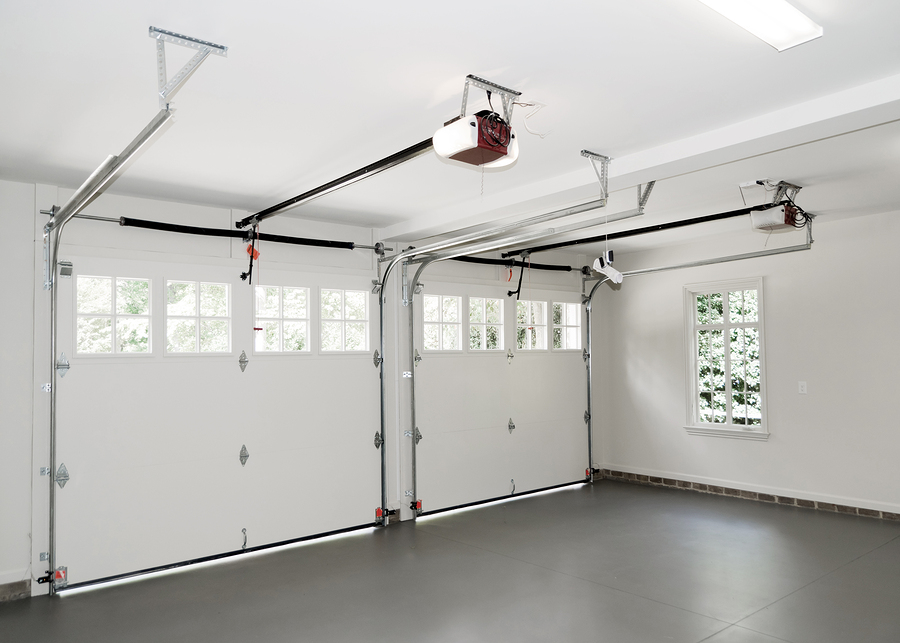 Quel rev tement de plancher de garage choisir epoxy for Garage a acheter