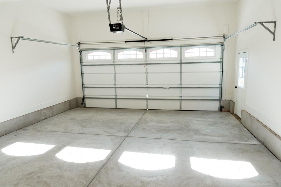 Choisir le bon revêtement de plancher de garage